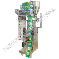 Coriander Sachet Packing Machine