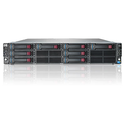 HP DL170e G6 Server