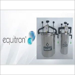 Anaerobic culture jar Stainless steel
