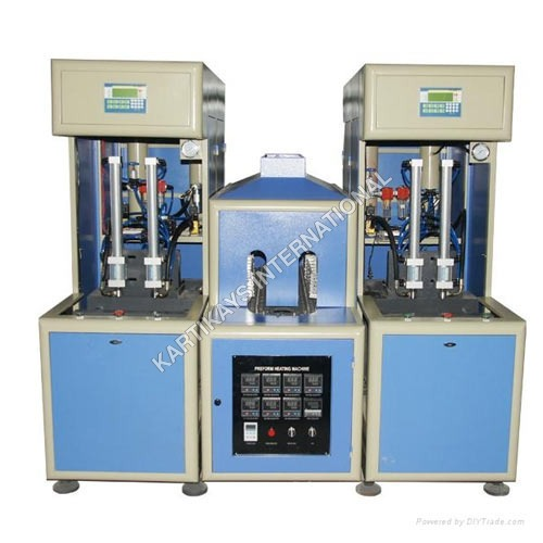 Water Packing Machine