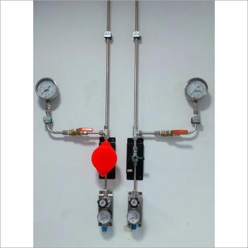 Gas Distribution System
