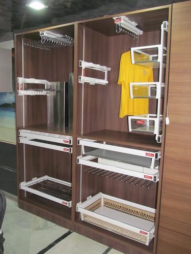 Residental  Modular Kitchens