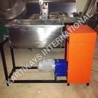 Calcium Powder Blending Machine