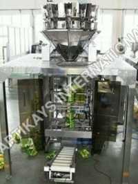 Onion and Potato Packaging Machine