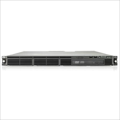 HP DL320 G1 Server