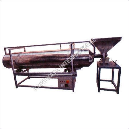 Grains Roasting Machine