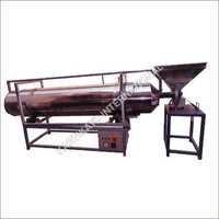 Grains Roasting Machine