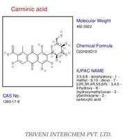 Carminic acid
