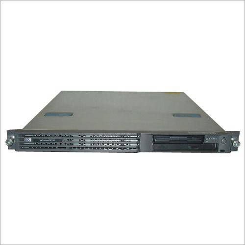 HP DL 320 G2 Server