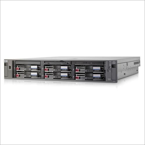 HP DL380 G4 Server