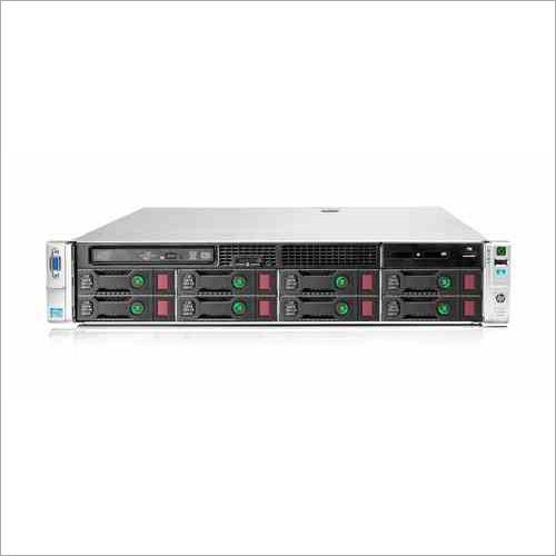 HP DL380p G8 Server
