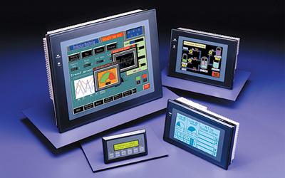 Hmi Interface