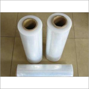LDPE Film Pouches