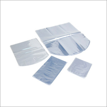 PVC Shrink Pouches