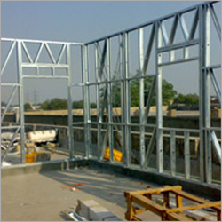 Light Gauge Framing System (LGFS)