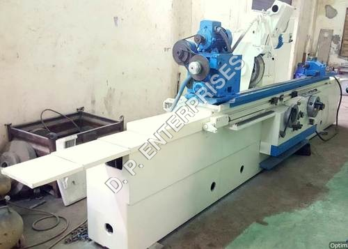2 Meter cylindrical grinding machine