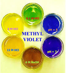 Methyl Voilet