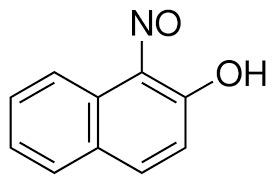 1 – Nitroso 2 - Naphthol
