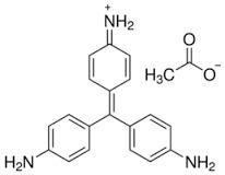 Para Rosaniline Acetate