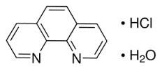 1:10 Phenanthroline Hcl