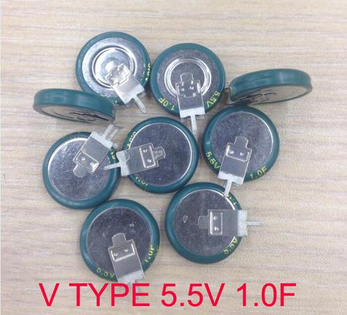 5.5V super capacitor