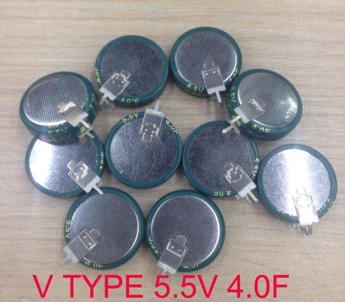 4.0F super capacitor