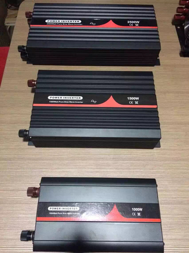Modified Wave Power Inverter