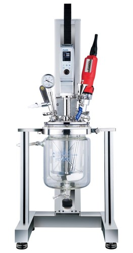Fisco Lab Reactor System
