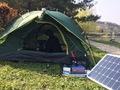 Solar Energy Supply