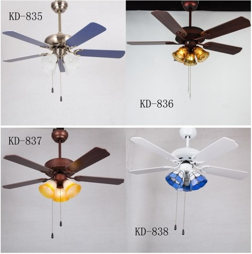 Super Ceiling Fan