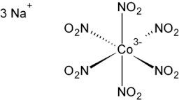 Sodium Cobaltinitrate Ar
