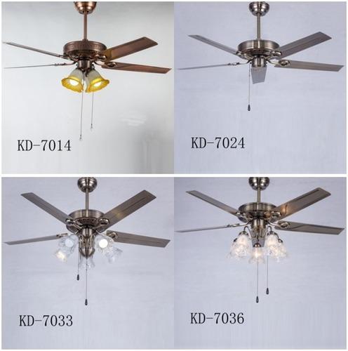 Designer Ceiling Fan