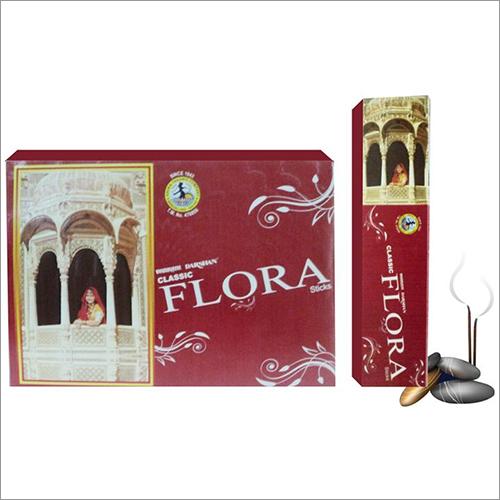 Classic Flora Sticks