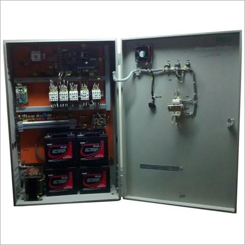 Elevator Rescue Device