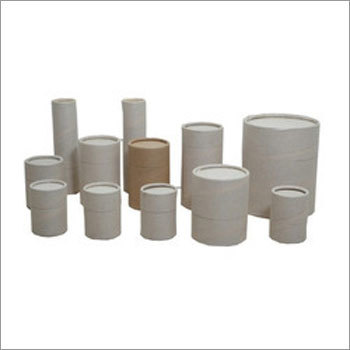 Paper Telescopic Container