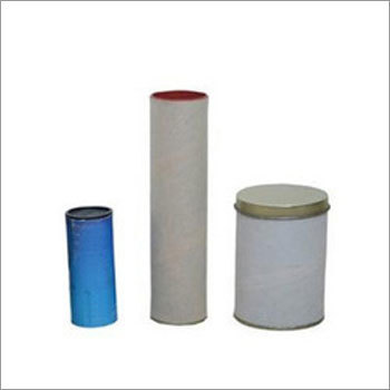 Oil Seal Paper Tube