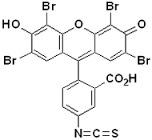 2', 4', 5', 7' – Tetrabromo Fluorescein