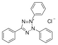 235 Triphenyl Tetrazolium Chloride (TTC Red)