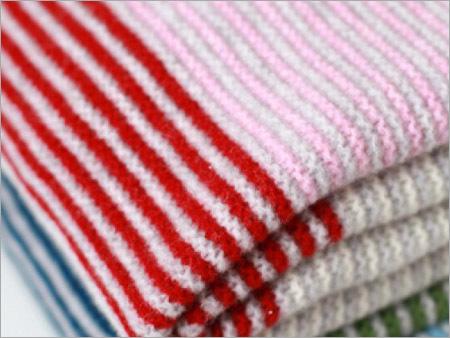 Stripe Blankets