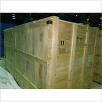 Seaworthy Packing Boxes