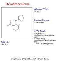 2-Nitrodiphenylamine