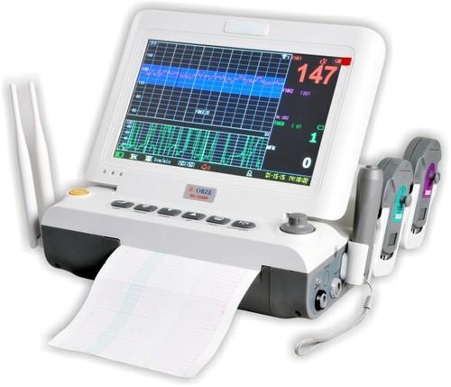 CTG Fetal Monitor Wireless