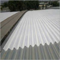 High Albedo Roof Paint