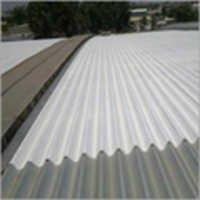 Albedo Roof Paint