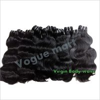 Virgin Body Wave Single Donor Hair