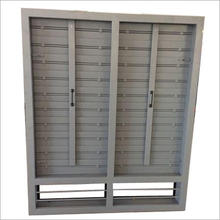 Aluminium Louver Windows