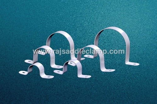 cPVC & uPVC Clamp