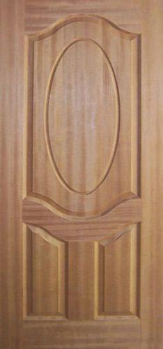 3P Teak Moulded Doors (3P Teak)