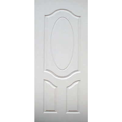 3P white Moulded Doors