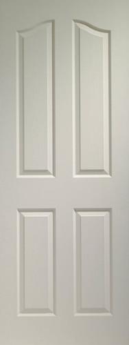 4P Moulded Doors